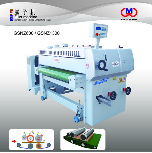Guosen GSNZ 600