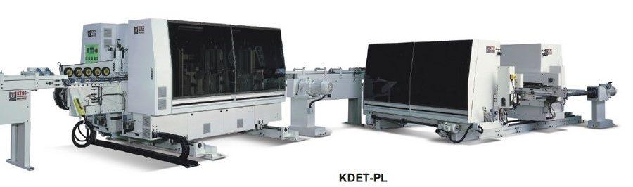 Formatyzerko-czopiarki KTCC