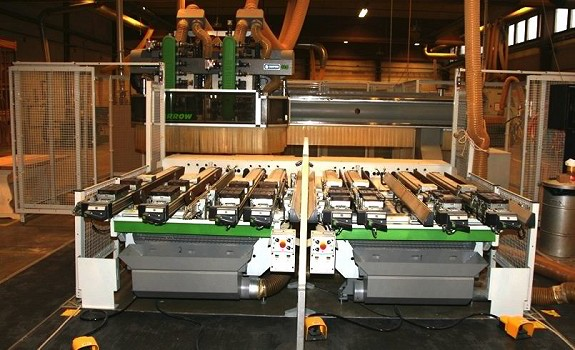 Biesse CNC ARROW ATS-XP600 2008 rok