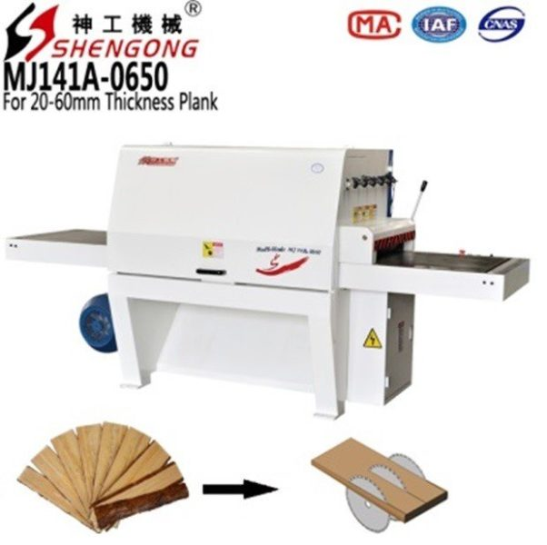 Shengong MJ 141 -0650