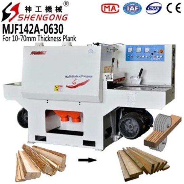 Shengong MJF 142A-0630
