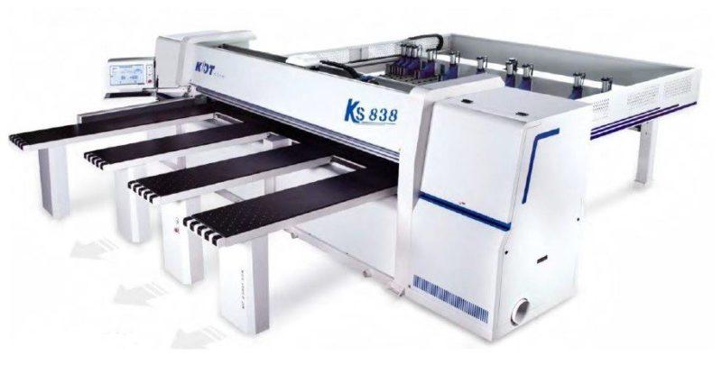 KDT KS838CP
