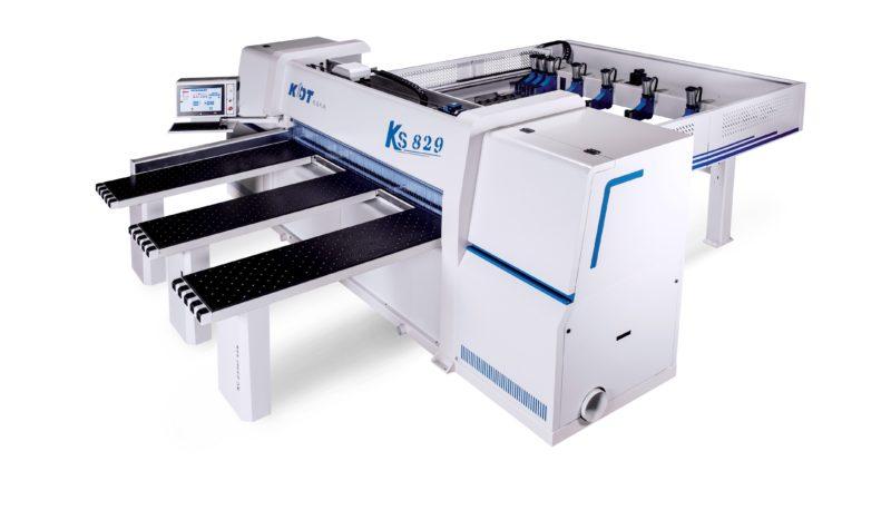 KDT KS829CP