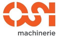 Wysokoprecyzyjne strugarki samocentrujące firmy OSI Machinerie